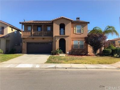 17820 Corte Soledad, Moreno Valley, CA 92551 - #: CV18289705
