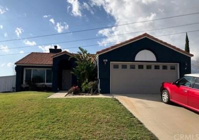 2891 W Sunrise Drive, Rialto, CA 92377 - #: CV18296682