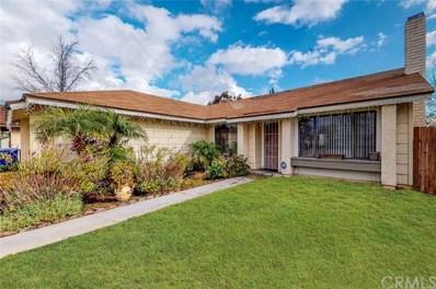 5549 Aster Street, San Bernardino, CA 92407 - #: CV19002165