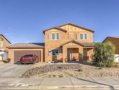 12954 Shawnee Street, Moreno Valley, CA 92555 - #: CV19008862