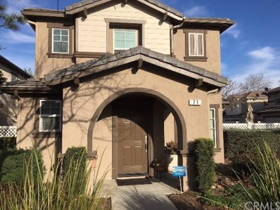 11090 Mountain View Drive #71, Rancho Cucamonga, CA 91730 - #: CV19021122