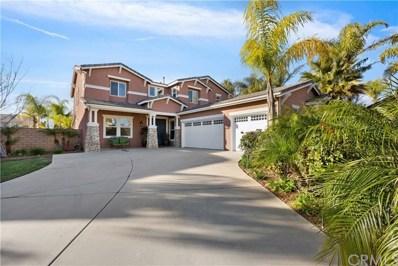 7410 Crawford Place, Rancho Cucamonga, CA 91739 - #: CV19021947
