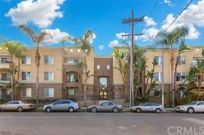 4568 W 1st Street UNIT 211, Los Angeles, CA 90004 - #: CV19026819