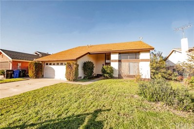 9616 Edelweiss Street, Rancho Cucamonga, CA 91730 - #: CV19028873