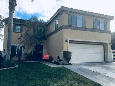7902 Corte Castillo, Riverside, CA 92509 - #: CV19044929