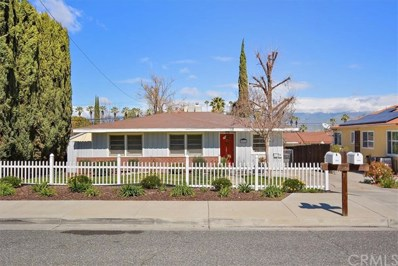 25118 Barton Road, Loma Linda, CA 92354 - #: CV19055640