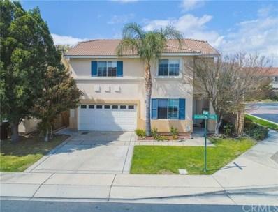 7634 Continental Place, Rancho Cucamonga, CA 91730 - #: CV19062481