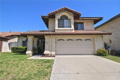 12581 Sterling Place, Chino, CA 91710 - #: CV19072241