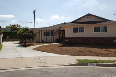 778 E Level Street, Covina, CA 91723 - #: CV19079804