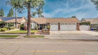 925 W 20th Street, Upland, CA 91784 - #: CV19134002