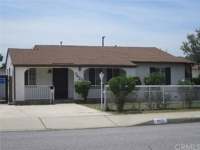 5423 San Jose Street, Montclair, CA 91763 - #: CV19141387