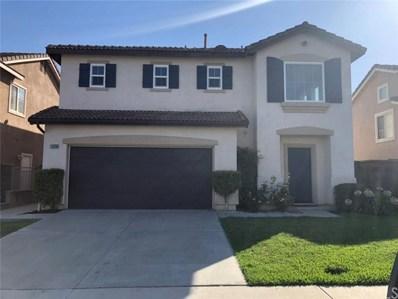 15638 Timberidge Lane, Chino Hills, CA 91709 - #: CV19151411