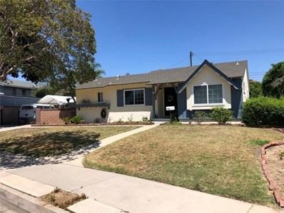 424 N San Jose Avenue, Covina, CA 91723 - #: CV19157656