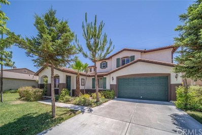 1287 Olympic Street, Beaumont, CA 92223 - #: CV19168822