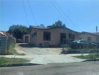 1566 E 47th Street, Los Angeles, CA 90011 - #: CV19193611