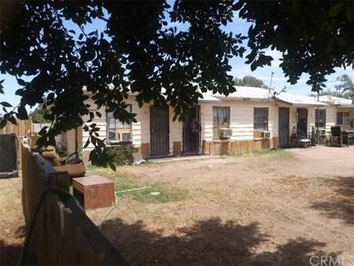 909 W Barnard Street UNIT 1, Blythe, CA 92225 - #: CV19200948