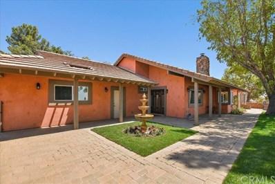 3750 Quartz Canyon Road, Riverside, CA 92509 - #: CV19204275