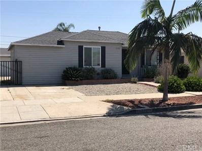 1110 S Exmoor Avenue, Compton, CA 90220 - #: CV19218713