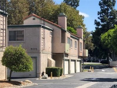 9335 Mesa Verde Drive UNIT D, Montclair, CA 91763 - #: CV19219527