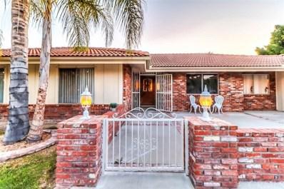 663 S Rancho Simi Drive, Covina, CA 91724 - #: CV19221431