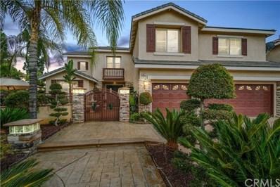 997 Hyde Park Court, Corona, CA 92881 - #: CV19223765