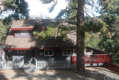 26338 Forest Lane, Twin Peaks, CA 92391 - #: CV19224309