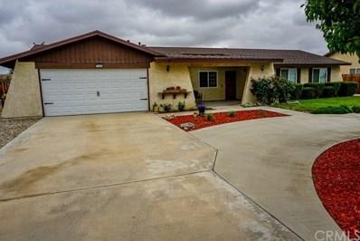 7592 El Cerrito Avenue, Hesperia, CA 92345 - #: CV19225096