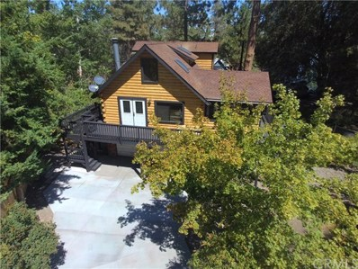 5427 Heath Creek Drive, Wrightwood, CA 92397 - #: CV19225149