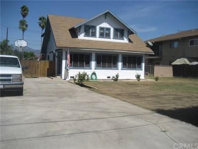 1025 W Cypress Street, Covina, CA 91722 - #: CV19227713