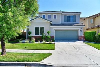1808 Glen Rosa Street, Upland, CA 91784 - #: CV19230489