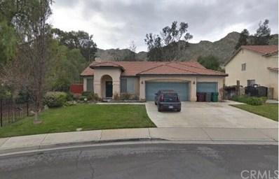 10120 Miracanto Way, Moreno Valley, CA 92557 - #: CV19238943
