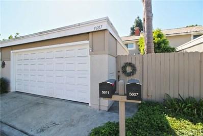 5607 Tiffany Avenue, Garden Grove, CA 92845 - #: CV19242422