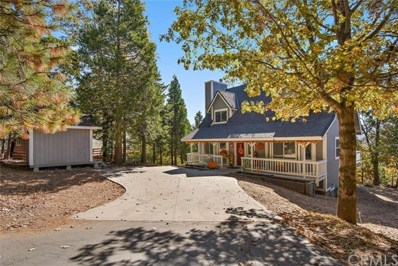361 Grass Valley Road, Lake Arrowhead, CA 92352 - #: CV19246798