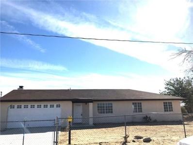 10671 Joshua Road, Apple Valley, CA 92308 - #: CV19247642