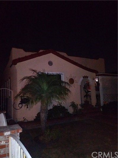 8464 Beechwood Avenue, South Gate, CA 90280 - #: CV19248622