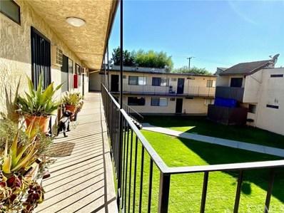 15351 Orange Avenue UNIT 28, Paramount, CA 90723 - #: CV19251777
