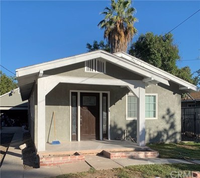 1243 Sepulveda Avenue, San Bernardino, CA 92404 - #: CV19253085