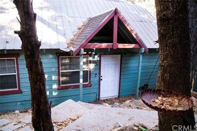 582 Rose, Twin Peaks, CA 92391 - #: CV19254842