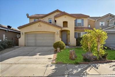 13151 Sunland Street, Oak Hills, CA 92344 - #: CV19259173