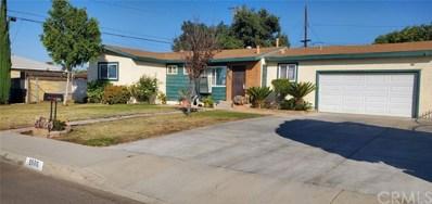 5606 Berkeley Street, Montclair, CA 91763 - #: CV19261924