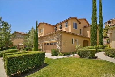 23801 Los Pinos Court, Corona, CA 92883 - #: CV19265502
