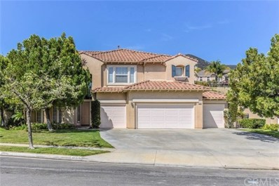 4550 Edgewater Circle, Corona, CA 92883 - #: CV19265727