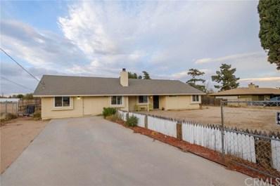 15176 Larch Street, Hesperia, CA 92345 - #: CV19270698