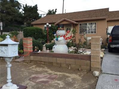 1534 Duncannon Avenue, Duarte, CA 91010 - #: CV19280361