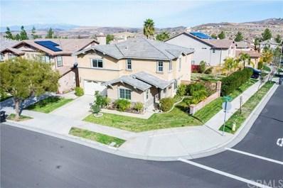 11130 Evergreen Loop, Corona, CA 92883 - #: CV19280736