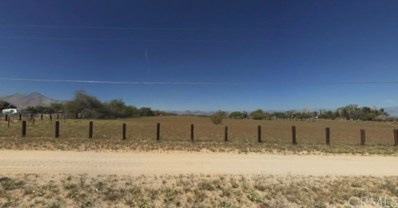 7933 Neal Ranch Road, Inyokern, CA 93527 - #: CV19280917