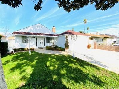 11963 Miranda Street, Valley Village, CA 91607 - #: CV19286740