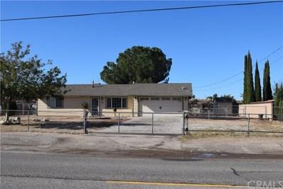 7856 Cottonwood Avenue, Hesperia, CA 92345 - #: CV20002952