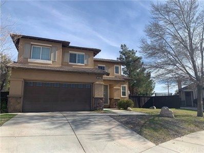 14511 Blue Sage Road, Adelanto, CA 92301 - #: CV20003179