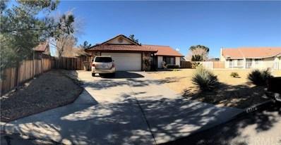 8660 Valley View Drive, Hesperia, CA 92344 - #: CV20004118